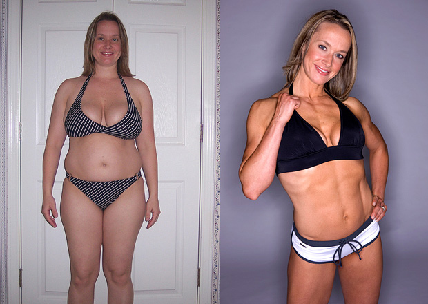 How to build lean muscle and lose fat photo 7