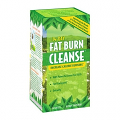 Applied Nutrition 14 Day Fat Burn Cleanse (14 Tage Entgiftung)